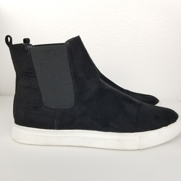 aed0b364467 Steve Madden | Dain | high top | sneakers